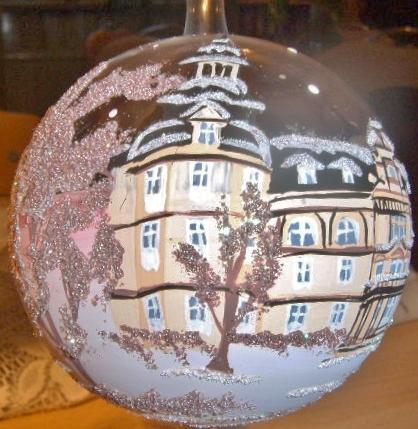 2013 - Luxemburgisches Schloss