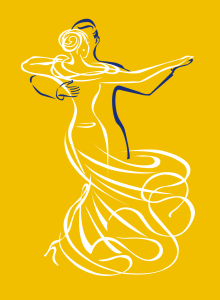 tanzpaar-Logo